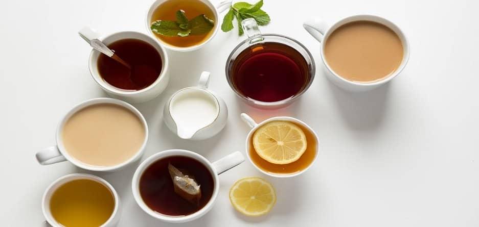خواص اثبات شده نوشیدن چای و دیگر انواع آن