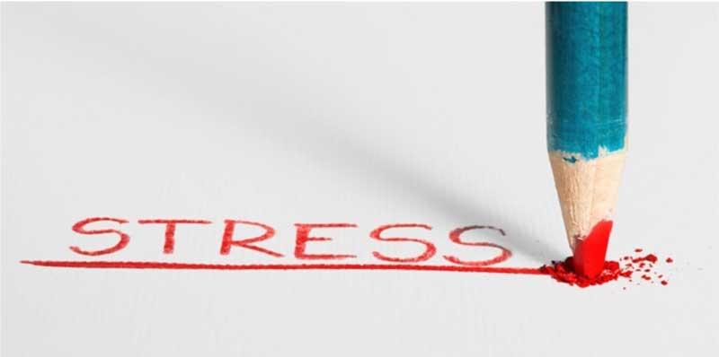 فرارو   استرس چه علائمی دارد و چگونه میتوانیم استرس را درمان کنیم؟